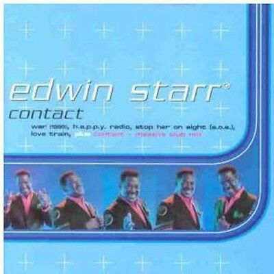- Edwin Starr - Contact [New CD] Asia - Import