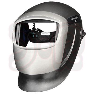 3M SPEEDGLAS 9000 9002 Maskenschale Helmschale Ersatzteil Schweißhelm Kopfhaube