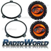 BMW 3 Series Speakers