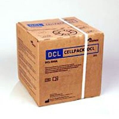 New Sysmex Dcl-300a - Cellpack Dcl Diluent For Xn Series 20l