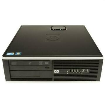 HP 8000 Elite Intel C2D E7500 | 4GB DDR3 | 250GB HDD | VG...