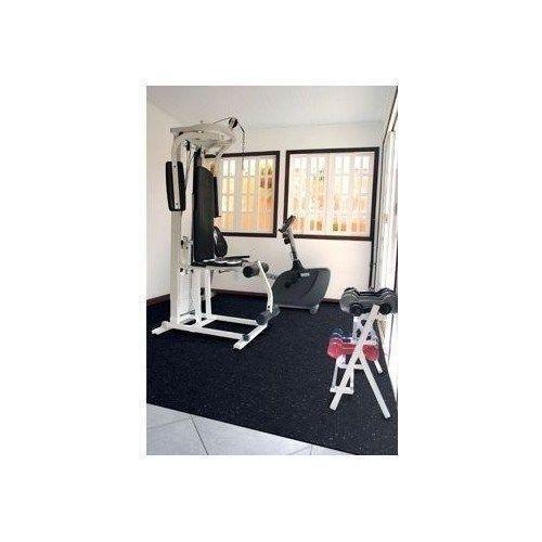 Rubber gym floor mats ebay