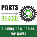 Parts Rescue Industrial and More