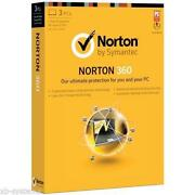 Norton 360 3 User