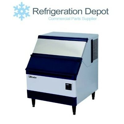 Blue Ice Blui-250a - 250lbs Ice Maker Under Counter Model
