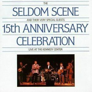 The Seldom Scene - 15th Anniversary - Live at the Kennedy Centre Kingston Kingston Area image 1