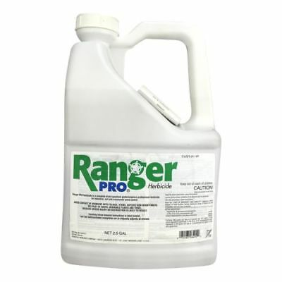Ranger Pro Herbicide 2.5 Gallon Jug  Post-Emergent  41% Glyp