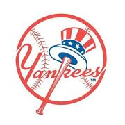 Yankees Wall Decal