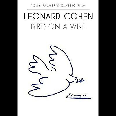 BIRD ON A WIRE SPECIAL EDITION