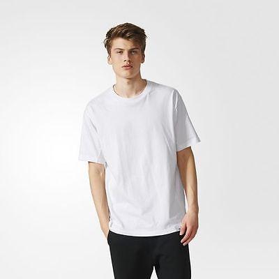Adidas Originals XBYO Tee T-Shirt White Japan Satomi Nakamura BQ3054 Size L XL Japan White Tee