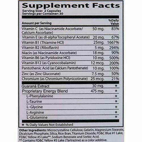 Mejores Pastillas Vitaminas Para Los Nervios Da Enegia Evita El Estres Neurobion 4