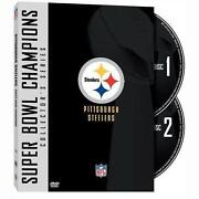 Steelers DVD