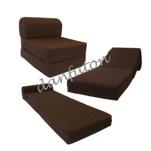 Foam Sofa Sleeper Furniture Ebay