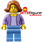 5-7 Years Lady LEGO Minifigures