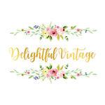 Delightful Vintage