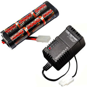Battery Charger Radio Controlled Cars