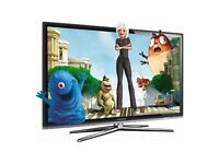 "*Great TV* Samsung 50"" PS50C680 Full HD 1080p Digital Freeview HD Plasma 3D TV + HDMI + Remote"