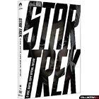 Star Trek (2009 film) 3D DVDs