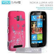 Nokia Lumia 610 Hard Case