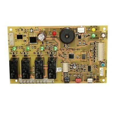 Hoshizaki Replacement Control Board 2a3792-01 Brand New