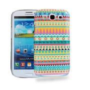 Samsung S3 Aztec Case