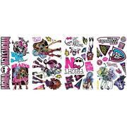Monster High Decor