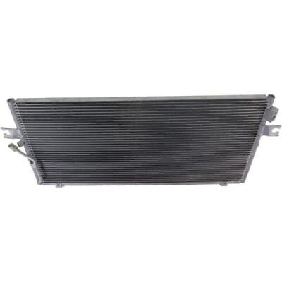 OE Replacement A//C Condenser INFINITI I30 2001-2003 Partslink NI3030147