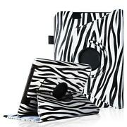Kindle Fire Case Zebra
