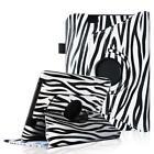 Kindle Fire Case Zebra