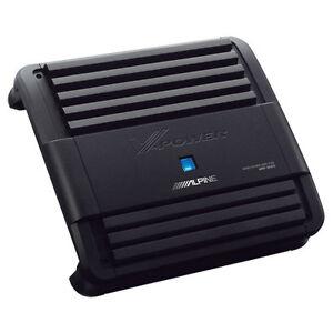 Alpine MRP Mono 500-Watt Car Amplifier