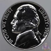 1962 Nickel
