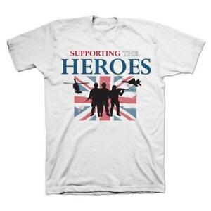 f835d05a923 Help for Heroes: Men's Clothing | eBay