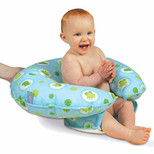 Baby Bath Support Pillow