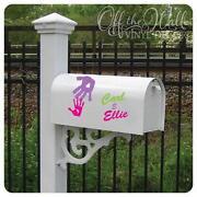 Mailbox Parts