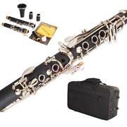 Student Clarinet
