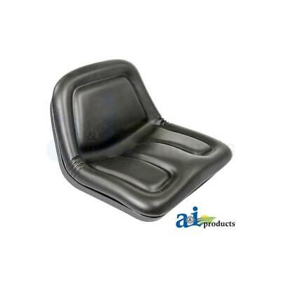 Cs126-1v 72100790 Flip Style Seat For Ford New Holland Tractor 1920 2120