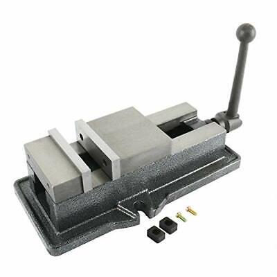 4 High Precision Milling Machine Lockdown Vise Clamp Non-swivel Us-ship