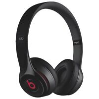Beats Solo 2 wired (BLACK)