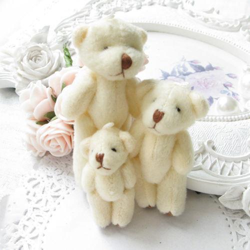 Tiny Teddy Bear Ebay