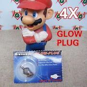 Model Glow Plug Engine