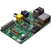 Raspberry Pi Modell B