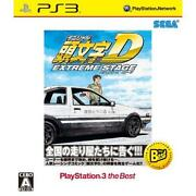 Initial D PS3