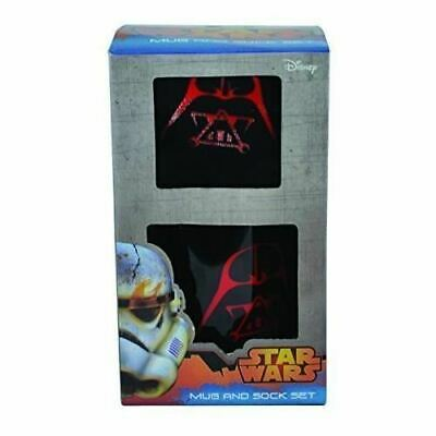 Star Wars Darth Vader Mug And Sock Set