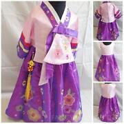 Korean Girl Dress