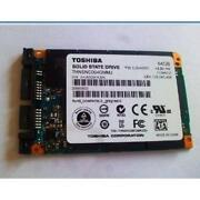 Micro SATA SSD