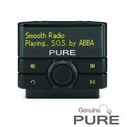 Pure DAB Car Radio