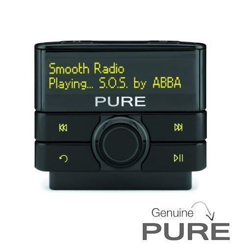 pure dab car radio ebay. Black Bedroom Furniture Sets. Home Design Ideas