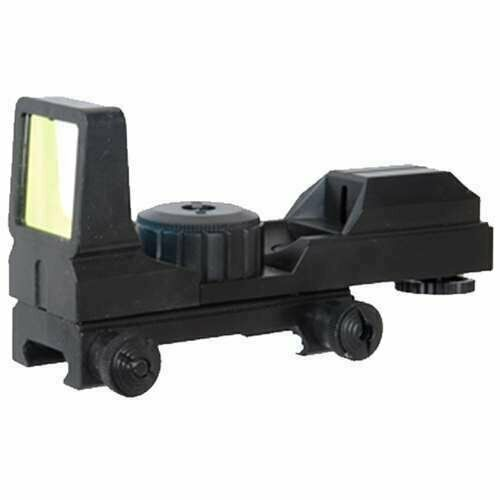 Well MB1004 Red Dot Sight Scope for Paintball and Airsoft Guns