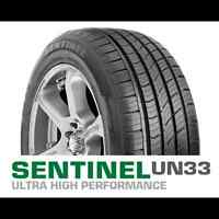 """15"""" NEW All-SEASON TIRES **WITH TIRE WARRANTY** **CHEAP PRICES**"""