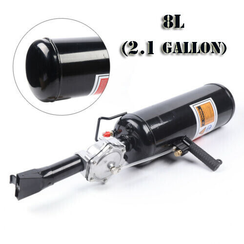 8L87-116 PSI Tire Bead Seater Air Blaster Tool Trigger Seating Inflator Steel